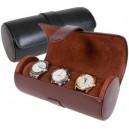 Portman Roll Rapport London - étui 3 montres