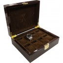 KronoKeeper watch box for 8 watches