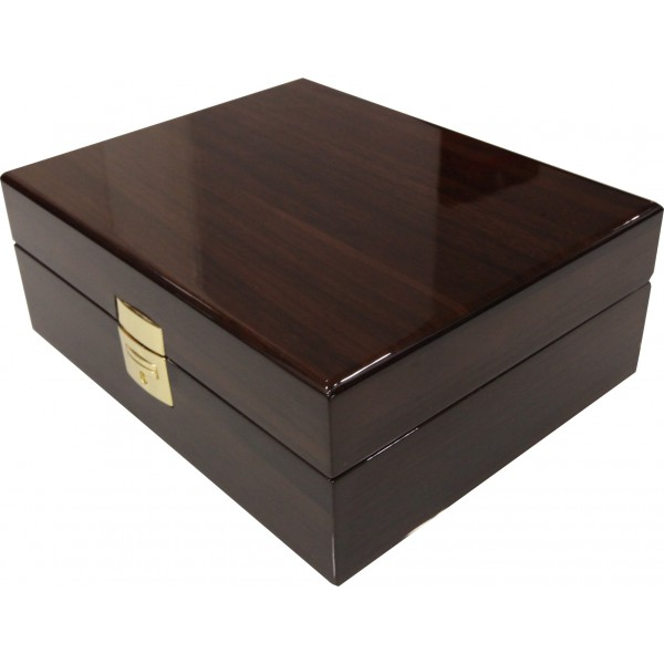 coffret kronokeeper pour 8 montres. Black Bedroom Furniture Sets. Home Design Ideas