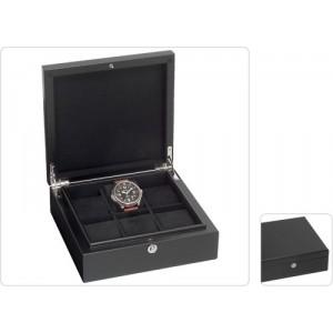 comment trouver classique style exquis Boîte à montres Beco pour 6 montres