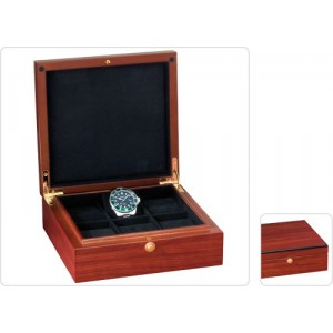 Boîte à montres Beco pour 6 montres