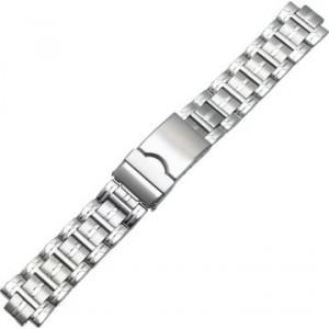 Bracelet acier adaptable