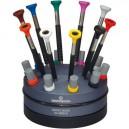 Bergeon set - 10 screwdrivers