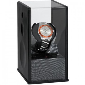 "Watchwinder Beco ""Cool Carbon Expert"" pour 1 montre"